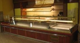 Kühltheke gebraucht Baeckereitheke